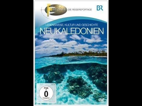 Reiseführer Neukaledonien (DVD BR-FERNWEH)