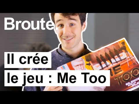 """""""Me Too"""" : LE JEU !"""