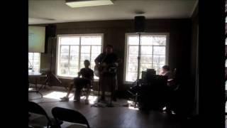 Marvelous Light by Chris Tomlin @ Retreat in English