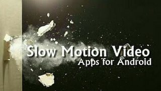 TOP 3 SLOW MOTION VIDEO APPS FOR ANDROID