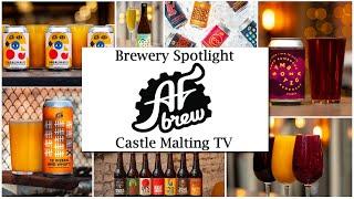AF Brew, St Petersburg, Russia | Brewery Spotlight