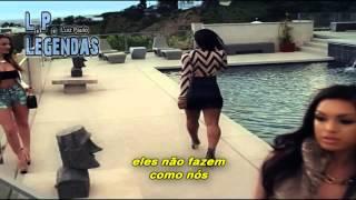 50 Cent feat. Kendrick Lamar - We Up LEGENDADO (PAULINHO)