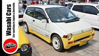 All Mugen All Day: 1989 Honda Today Ri-Z - Roopa Body / CF-48 Wheels