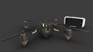 H501A Hubsan X4 Air Pro