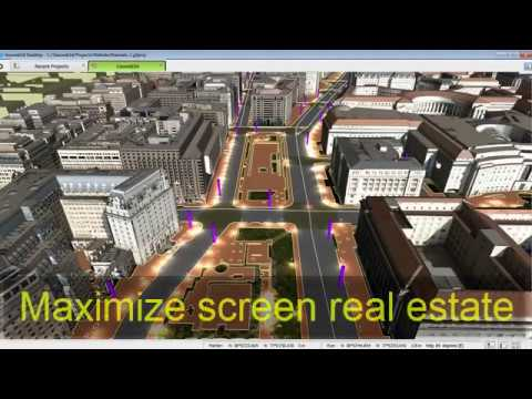 GIS | Geoweb3d - 3D GIS Visualization