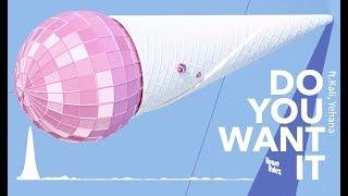 Do you Want it (feat. Kali, 예하나) - HouseRulez (하우스룰즈)