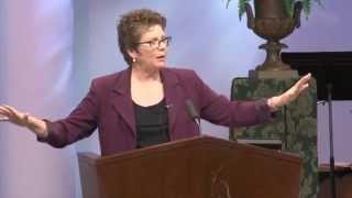 Fight the Good Fight | Dr. Jill Carroll