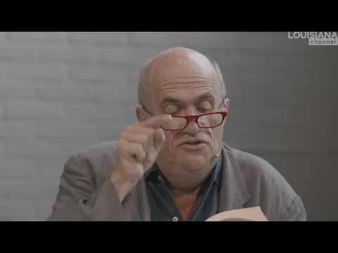 Richard Ford & Colm Tóibín Conversation: Narrators Are Unreliable
