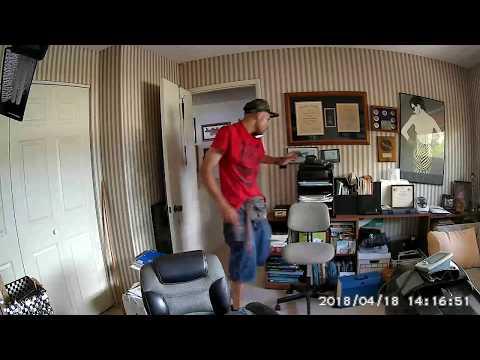 Alexa amazon Fire TV Stick and Wyze cam integration