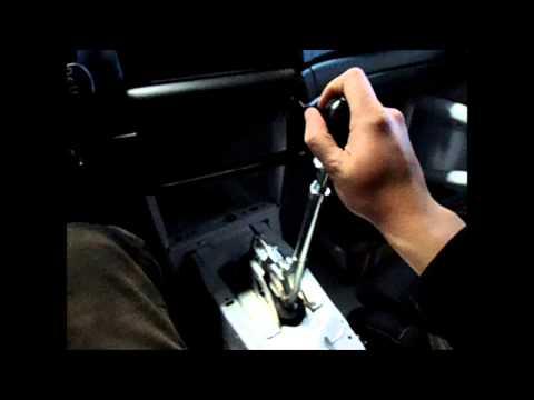 BMW CAE shifter comparison to replica CAE shifter and stock shifter