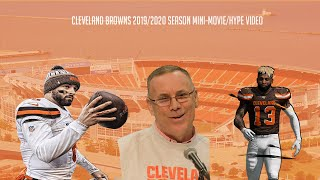2019/2020 Cleveland Browns Season Mini-Movie/Hype Video