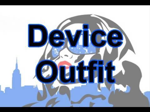Review: Device Outfit Handytasche für das iPhone 3G / 3GS