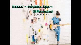 HELLO ~Paradise Kiss~(男声version)   YUI