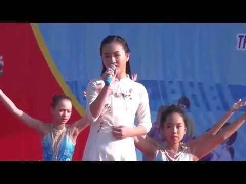 Văn nghệ chào mừng ngày Nhà giáo Việt Nam 20/11/2019
