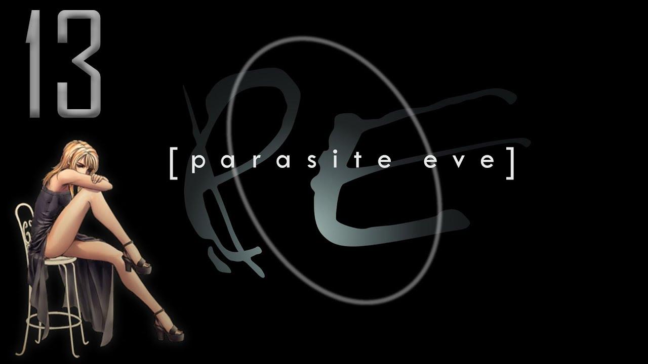 Parasite Eve – Part 13: Nachts im Museum