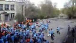 Shakhtar - Dnepr hools 22/04/2007