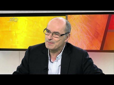 Christophe Flipo : De la franc-maçonnerie à Jésus