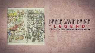 Dance Gavin Dance - Legend