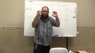 ספרי שיבת ציון שיעור 1 | פתיחת עזרא 1