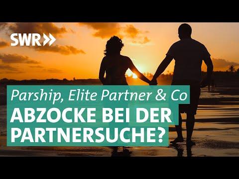 Partnervermittlung europaweit