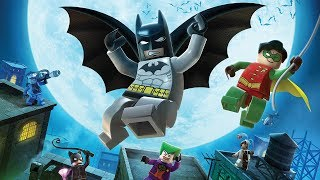 LEGO Batman: DC Super Heroes - Gameplay