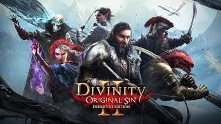 Divinity Original Sin 2 DE - 18 - Bless
