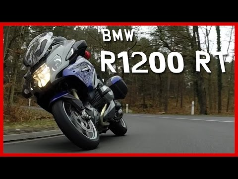BMW R 1200 RT ABS Pack Confort Touring Dynamic 125 CV