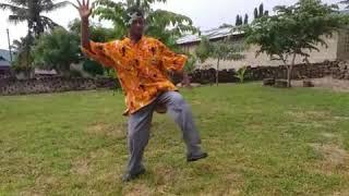 Waume Bwege - Видео
