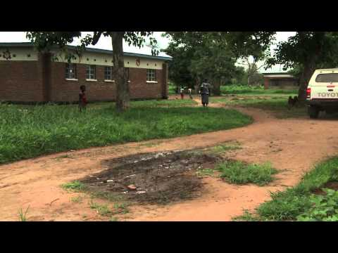 Growing up In Malawi: Episode 8: At the End of the Earth