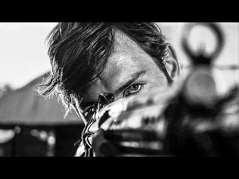 LETTRES DE LA GUERRE Bande Annonce (Drame 2017)