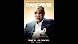 Hangover Part 2 Song - Mike Tyson - One Night In Bangkok