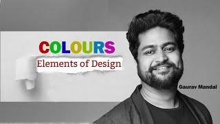 Fashion Design-Elements Of Design- Colour