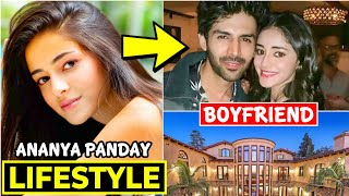 Ananya Panday Lifestyle Boyfriend Age Biography Family Cars & Facts about Ananya Pandey