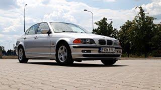 Używane BMW 3 E46: Ponadczasowa stylistyka i świetne prowadzenie - #3 A może z drugiej ręki?!