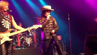 "Adam Ant - ""Friend Or Foe"" Live Charlotte, NC (Fillmore 9/22/17)"