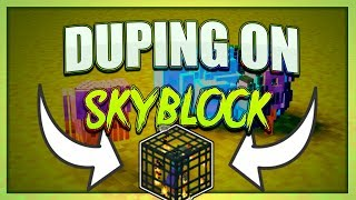 How I became a millionaire on Skyblock!!! Good-gaming Op