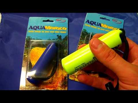 Aqua Maraca Signal Device