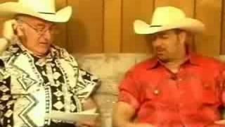 Chris Cagle Interview