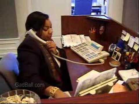 Receptionists And Information Clerks Job Description