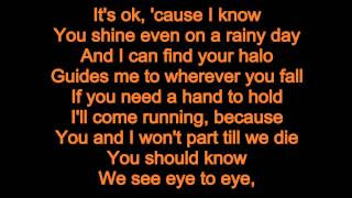 Heart to Heart   James Blunt   Lyrics on screen HD