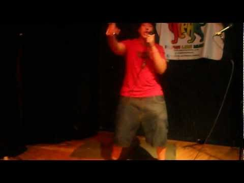 Notorious Deekin Preforms N.W.D. Live At The West End