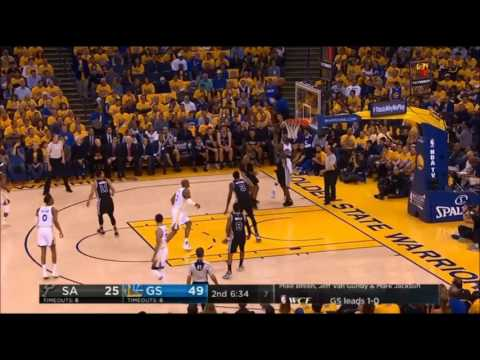 How The Warriors Offense Excels With Deception And Precision