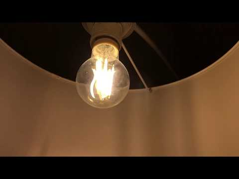 Philips SceneSwitch LED im Test - Dimmen ohne Dimmer