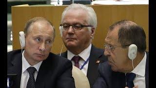 Почему внезапно умер представитель России в ООН?