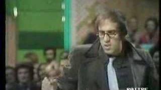 Adriano Celentano - Prisencolinen Sinainciusol