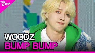 WOODZ,BUMPBUMP (우즈, BUMPBUMP) [THE SHOW 201117]