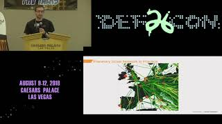 DEF CON 26 PACKET HACKING VILLAGE - Sam Erb - Defense in Depth The Path to SGX at Akamai