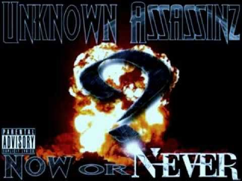 Unknown Assassinz - Destinoz.wmv