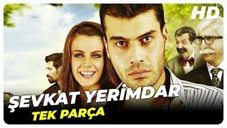 Şevkat Yerimdar | Türk Komedi Filmi Tek Parça (HD) | FunColic