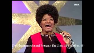 Stars Of Faith in concert part 15